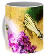 Butterfly Journey Coffee Mug