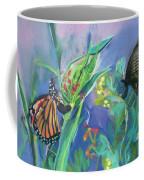 Butterfly Mammas Coffee Mug