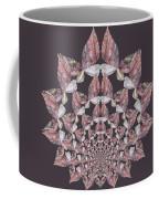 Butterfly Rock Coffee Mug