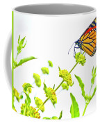 Butterfly Series #10 Coffee Mug