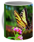Butterfly Series #8 Coffee Mug
