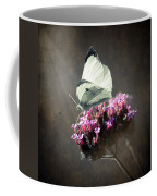 Butterfly Spirit #02 Coffee Mug