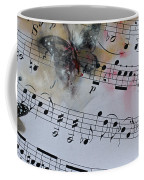 Butterfly Symphony Coffee Mug