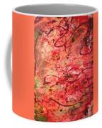Butterfly Wing Nr1 Coffee Mug