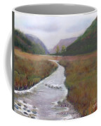 Buttermere In The Lake District Coffee Mug
