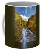Buttermilk Falls 2 Coffee Mug