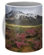 Buttermilks Bloom 2 Coffee Mug