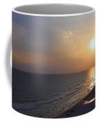 Buttery Sunset Coffee Mug