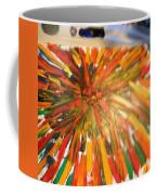 Bullet Proof Hurricane Glass One Coffee Mug