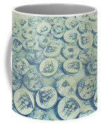 Button Seas Coffee Mug