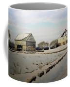 Buttonwood Farms Coffee Mug
