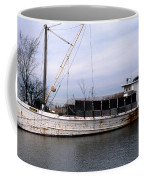 Buy Boat Nora W Coffee Mug