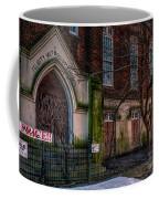 Buy Felicity Methodist - Nola Coffee Mug