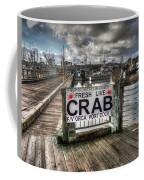 Buy From The Fisherman Coffee Mug