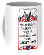 Buy U.s. Government Bonds Coffee Mug