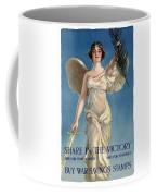 Buy War Savings Stamps Coffee Mug