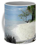 Buye Beach Coffee Mug