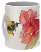 Buzz Bee Coffee Mug
