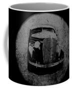 Buzz Art Round By Lesa Fine Coffee Mug