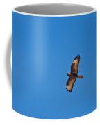 Buzzard Coffee Mug