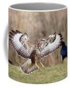 Buzzard Landing Coffee Mug