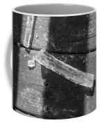 Bw Fallen Icicle Coffee Mug