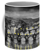Bw Prague Bridges Coffee Mug