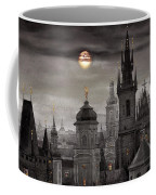 Bw Prague City Of Hundres Spiers Coffee Mug