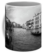 Bw Venice Coffee Mug