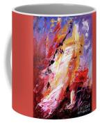 By Herself 3 Coffee Mug