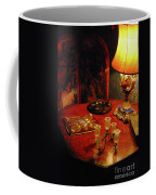 By Lamplight Coffee Mug