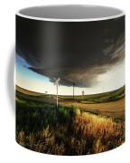 By Road, By Rail, Or By God Coffee Mug