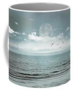 By The Blue Coffee Mug