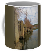 By The Bridge Coffee Mug
