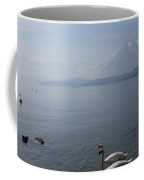 By The Lake 16 Coffee Mug