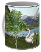 By The Lake 5 Coffee Mug