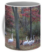 By The Lake Coffee Mug