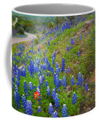 By The Roadside Coffee Mug