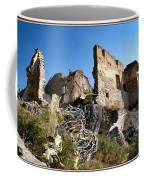 By The Ruins 21 Coffee Mug