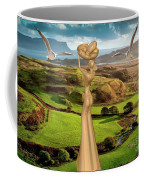 By The Sea 24 Coffee Mug