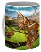 By The Sea 25 Coffee Mug