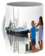 Daddy's Home  Coffee Mug
