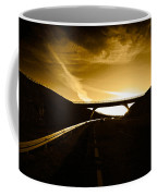 Bye Pass Around Waterford City, County Coffee Mug