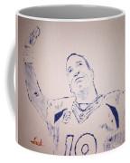 Bye Peyton Coffee Mug