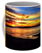 Byron Bay Sunset  Coffee Mug