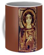 Byzantine Icon Coffee Mug by Granger