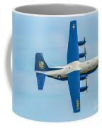 C-130 Fat Albert Coffee Mug