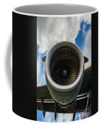 c-17 Power Coffee Mug