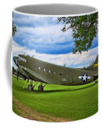 C-47 Special Delivery Coffee Mug