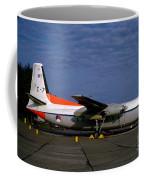 C-7, Netherlands Air Force, Rnaf, Nederlandse  Coffee Mug
